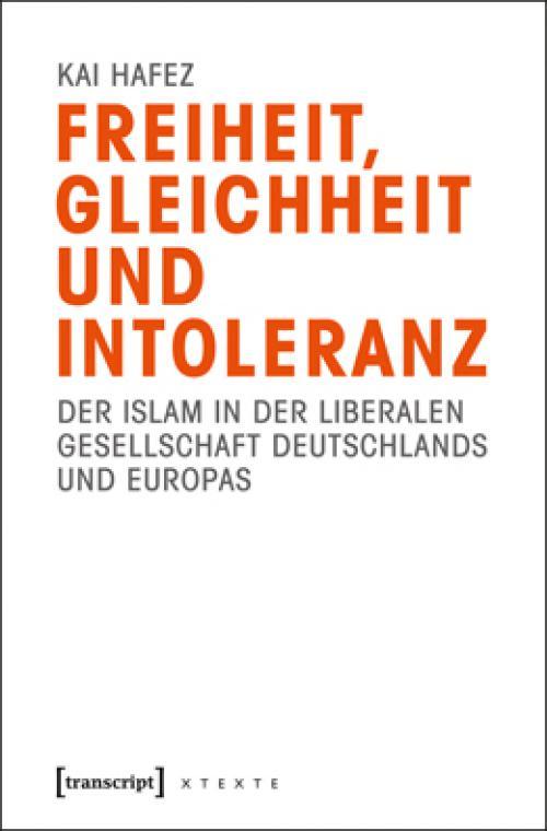 Freiheit, Gleichheit und Intoleranz cover