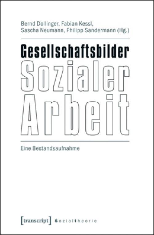 Gesellschaftsbilder Sozialer Arbeit cover