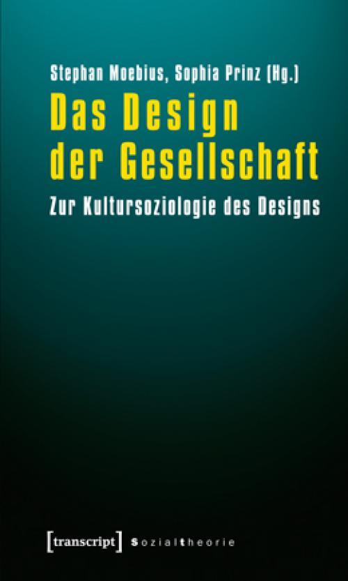 Das Design der Gesellschaft cover