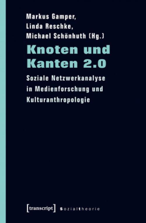 Knoten und Kanten 2.0 cover