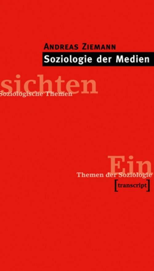 Soziologie der Medien cover
