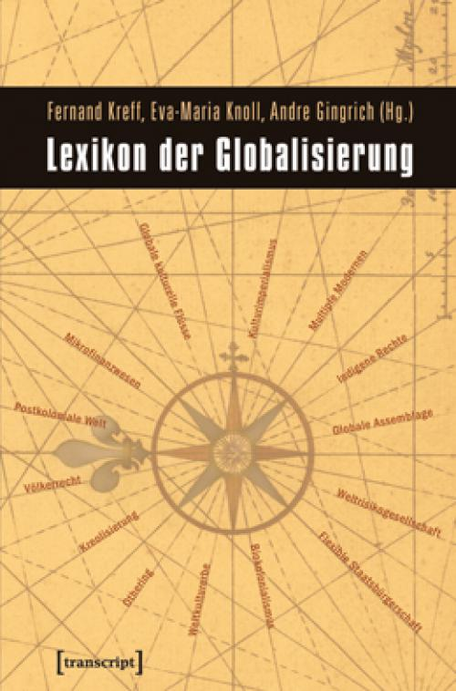 Lexikon der Globalisierung cover