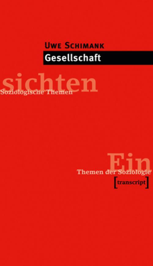 Gesellschaft cover