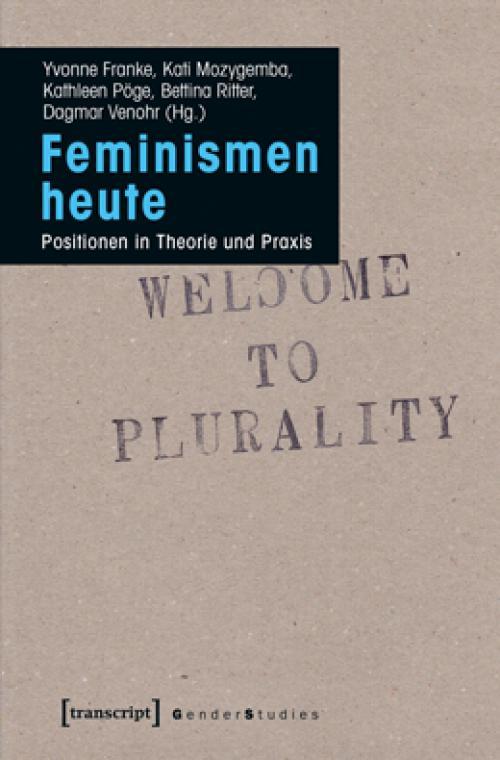 Feminismen heute cover