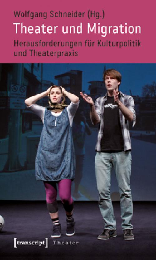 Theater und Migration cover