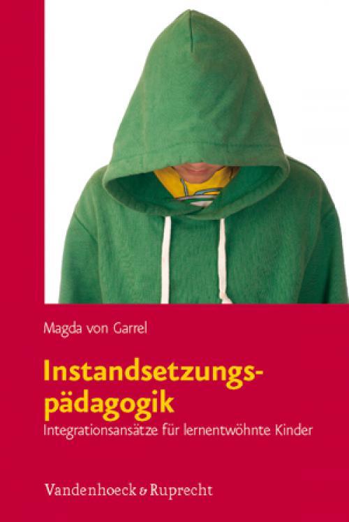 Instandsetzungspädagogik cover