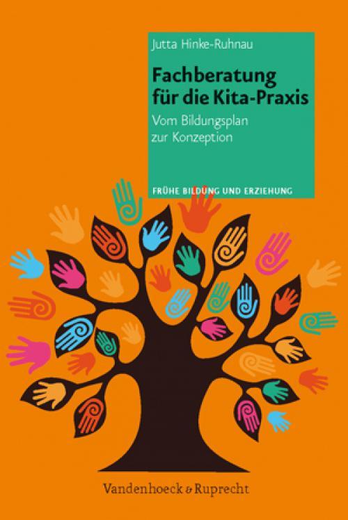 Fachberatung für die KitaPraxis cover