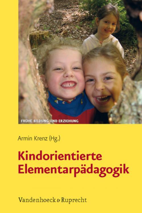 Kindorientierte Elementarpädagogik cover