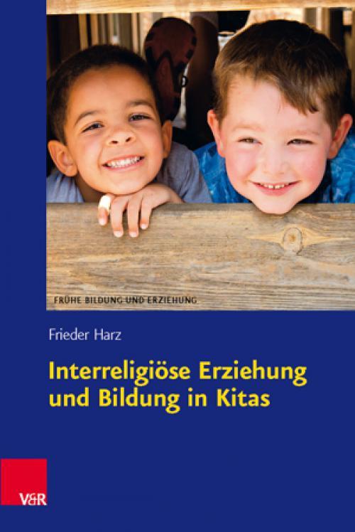 Interreligiöse Erziehung und Bildung in Kitas cover