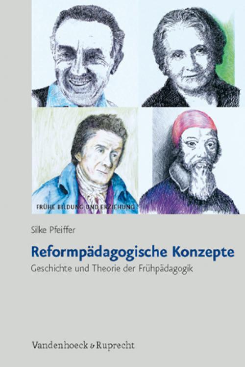 Reformpädagogische Konzepte cover