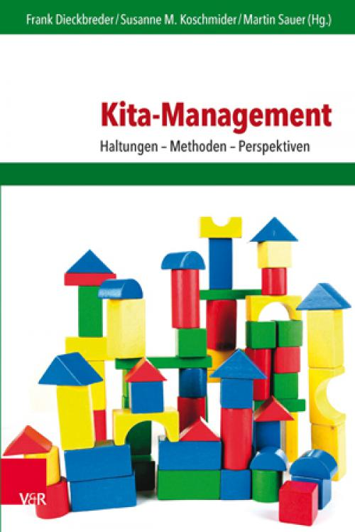 KitaManagement cover