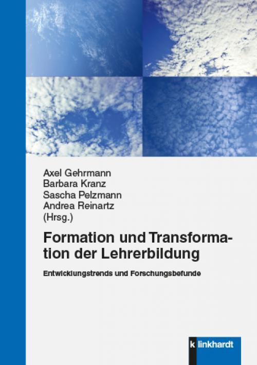 Formation und Transformation der Lehrerbildung cover