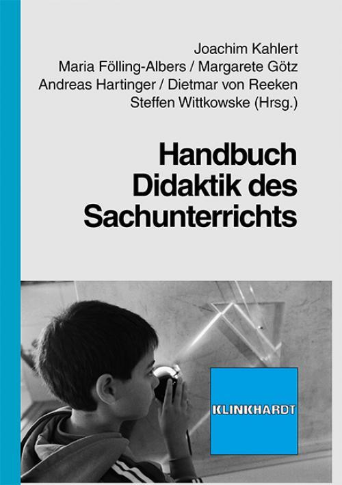 Handbuch Didaktik des Sachunterrichts cover
