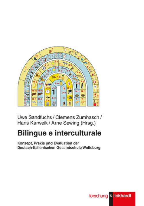 Bilingue e interculturale cover