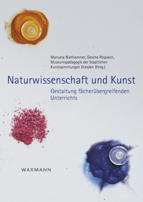 Naturwissenschaft und Kunst cover