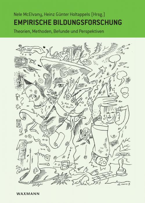 Empirische Bildungsforschung cover
