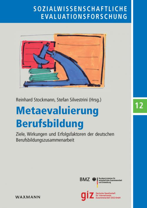 Metaevaluierung Berufsbildung cover
