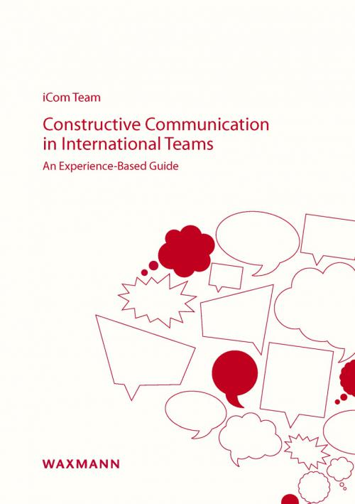 Constructive Communication in International Teams cover