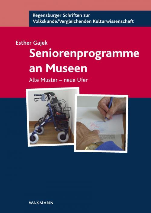 Seniorenprogramme an Museen cover