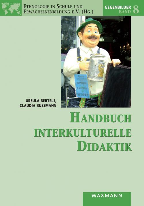 Handbuch interkulturelle Didaktik cover