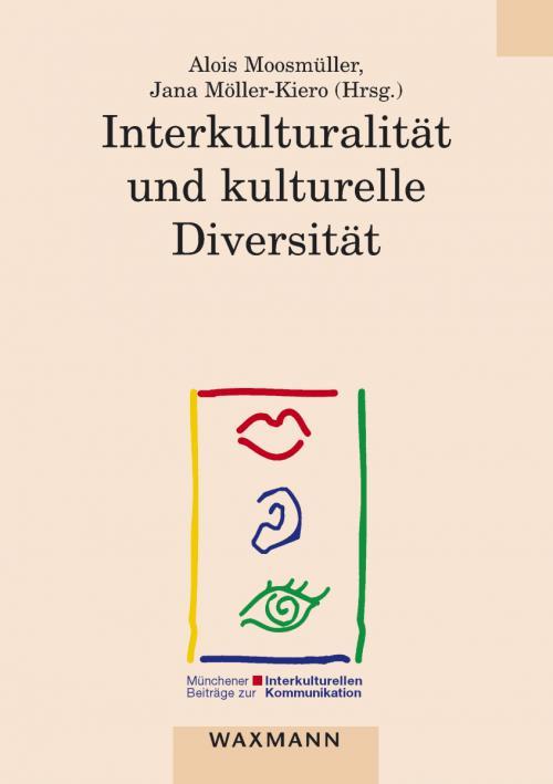 Interkulturalität und kulturelle Diversität cover