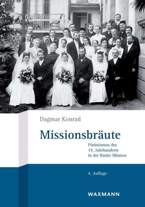 Missionsbräute cover
