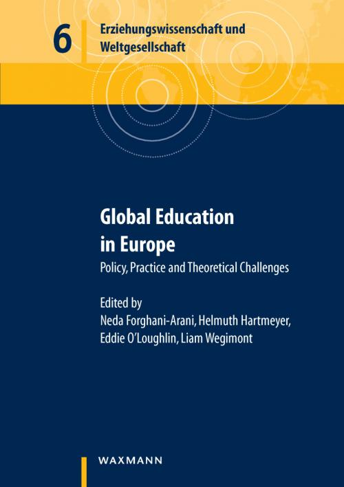 Global Education in Europe cover