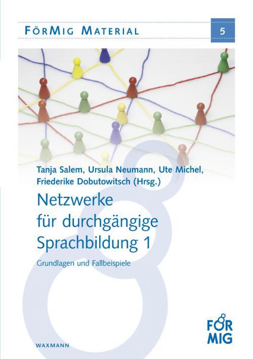 Netzwerke für durchgängige Sprachbildung 1 cover