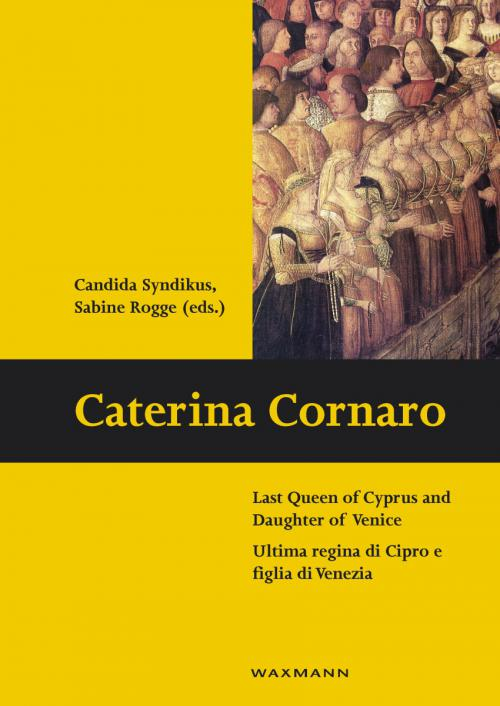 Caterina Cornaro cover