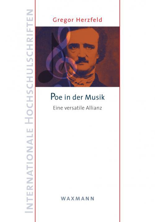 Poe in der Musik cover