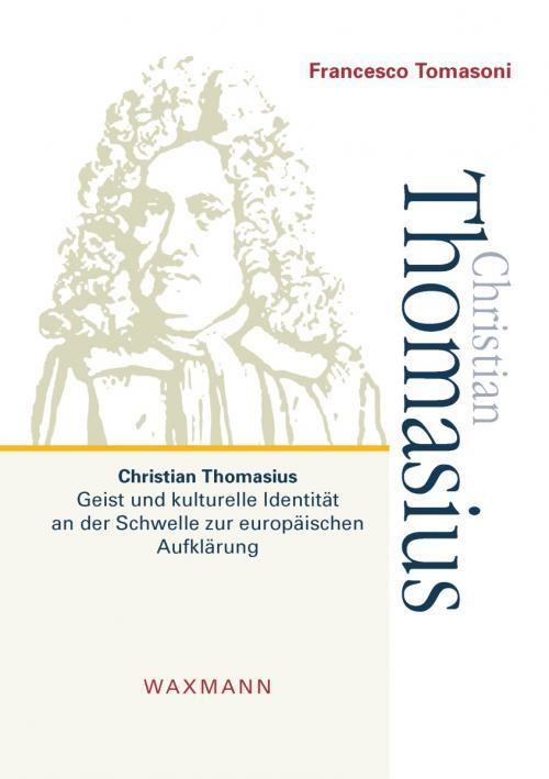 Christian Thomasius cover