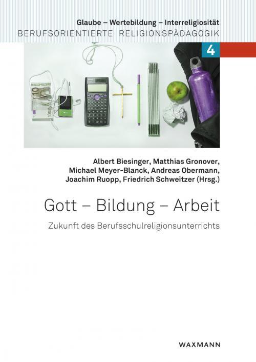 Gott – Bildung – Arbeit cover