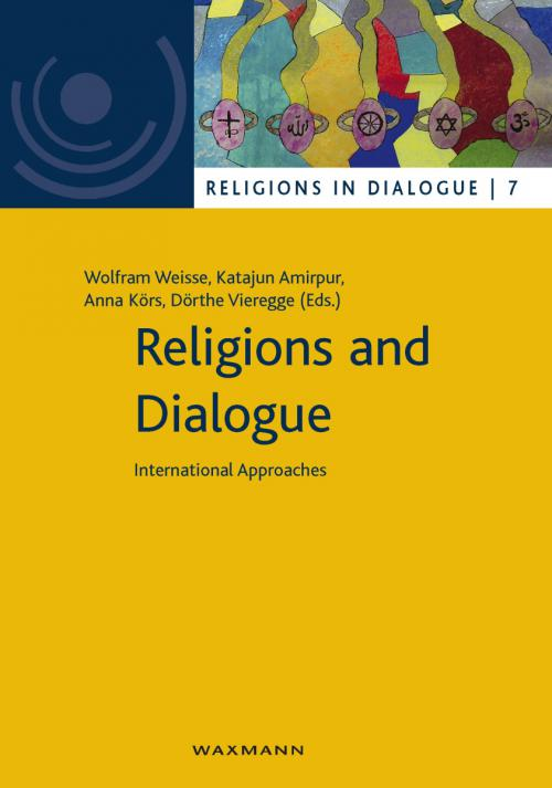 Religions and Dialogue cover