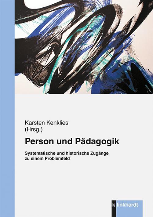 Person und Pädagogik cover