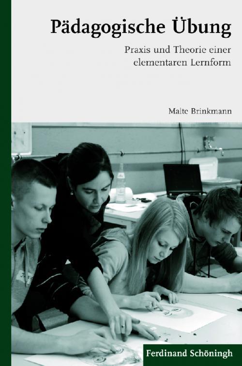 Pädagogische Übung cover