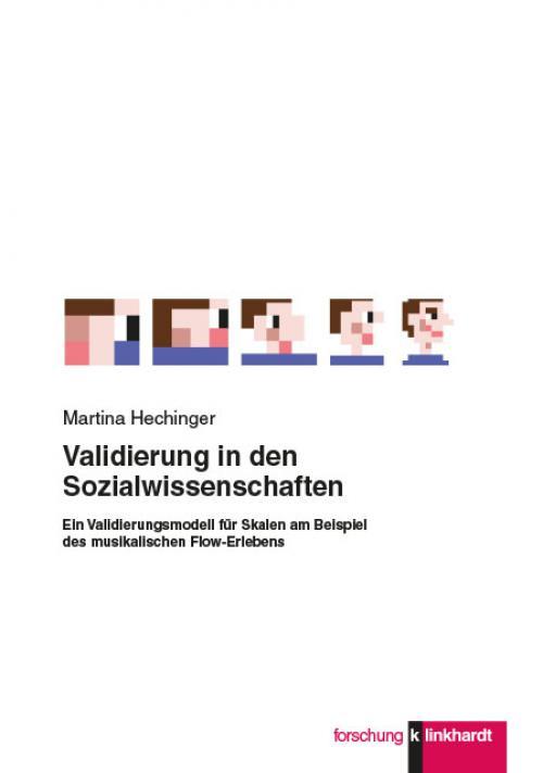 Validierung in den Sozialwissenschaften cover