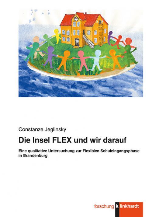 Die Insel FLEX und wir darauf cover
