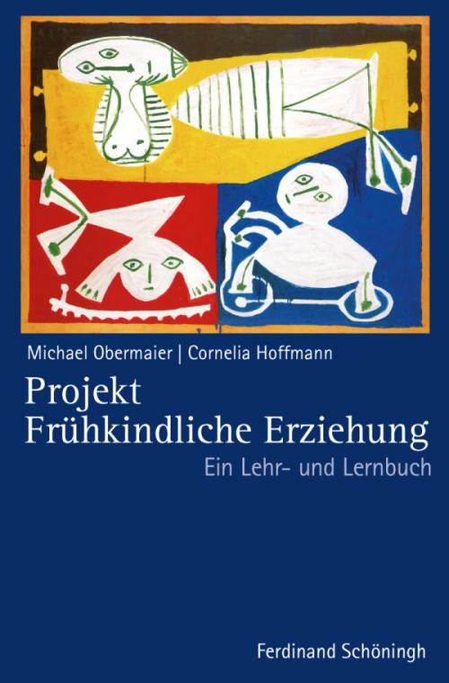 Projekt Frühkindliche Erziehung cover