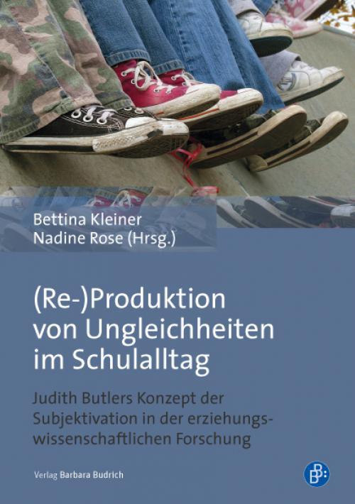 (Re-)Produktion von Ungleichheiten im Schulalltag cover