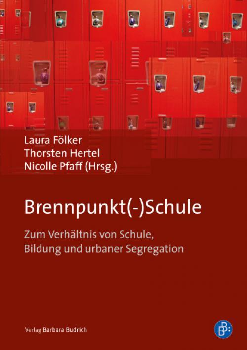 Brennpunkt(-)Schule cover