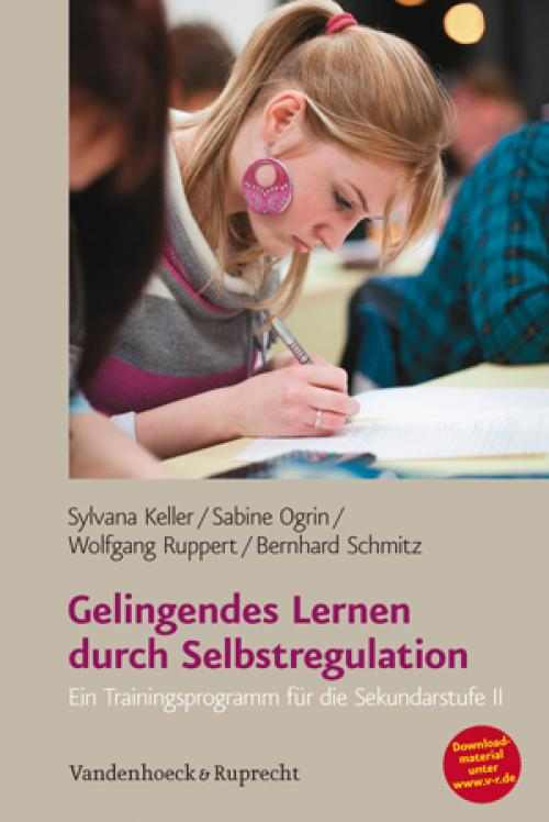Gelingendes Lernen durch Selbstregulation cover