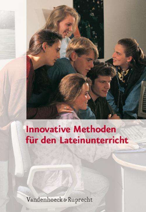 Innovative Methoden für den Lateinunterricht cover