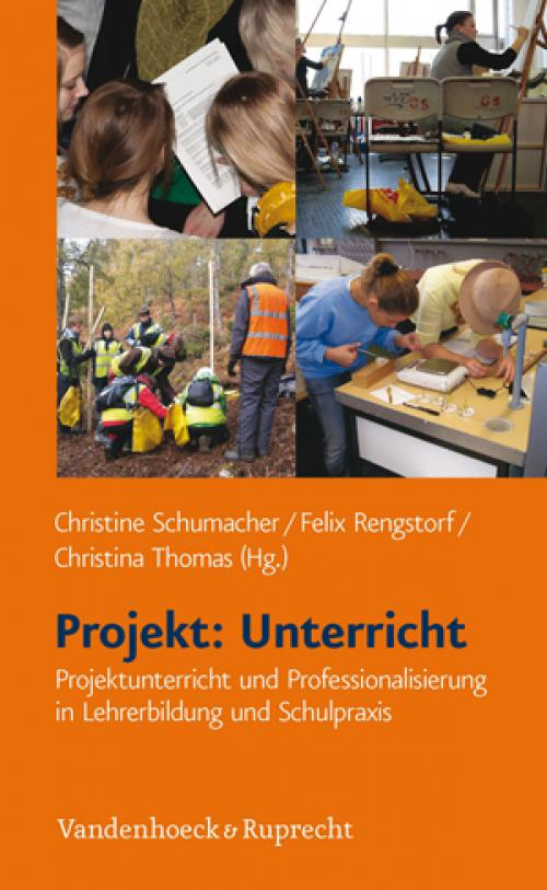 Projekt: Unterricht cover