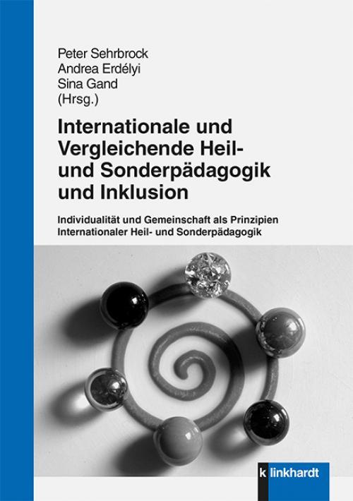 Internationale und Vergleichende Heil- und Sonderpädagogik und Inklusion cover