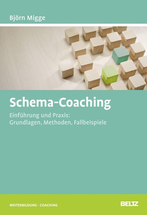 Schema-Coaching cover