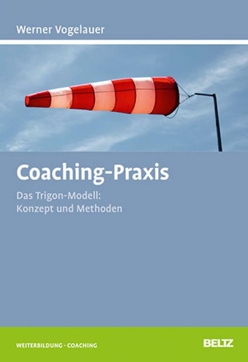 Coaching-Praxis cover
