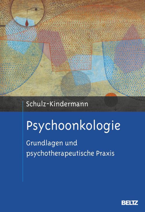Psychoonkologie cover