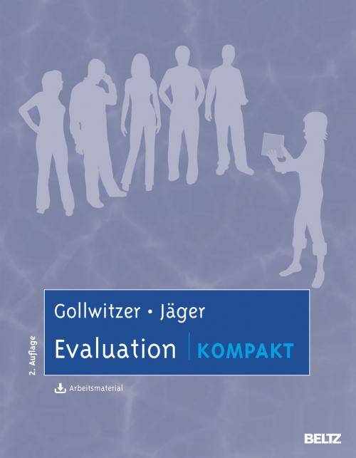 Evaluation kompakt cover
