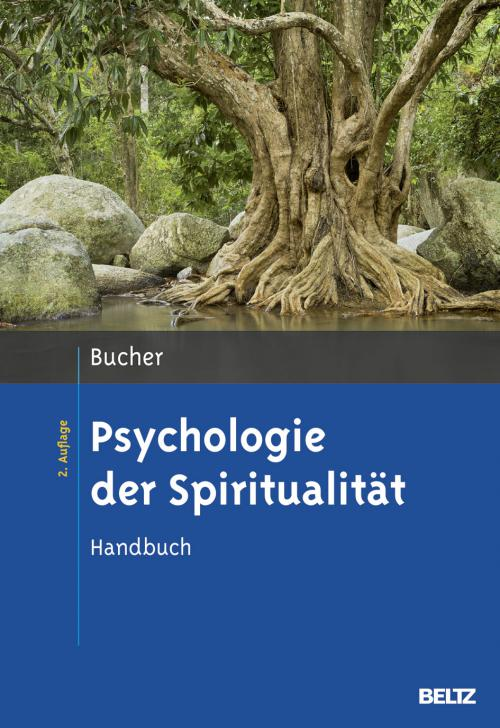Psychologie der Spiritualität cover