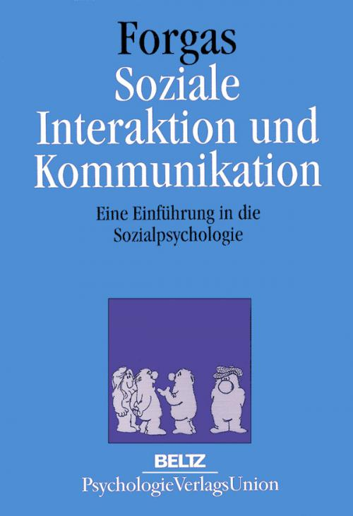 Soziale Interaktion und Kommunikation cover